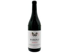 赤と白『Barolo Bussia 2015年 & Langhe Chardonnay Bussiado 2017年/Poderi Aldo Conterno』 イタリア 各750mL ※常温