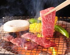 『都萬牛』 宮崎県産 黒毛和牛 特選 焼肉3種食べ比べセット 約500g ※冷凍