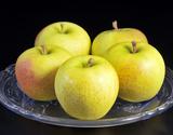 『アンビシャス』青森県産りんご 約3kg(12〜15玉)×2箱 特A品 ※冷蔵の商品画像