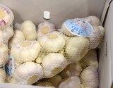 『新にんにく』香川県産 大玉サイズ 秀品 約1kg(9〜10個)※冷蔵の商品画像