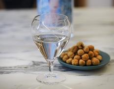 最上級の産地とされる『イタリアピエモンテ産ヘーゼルナッツ』と GIN PRIMOのお取り寄せ