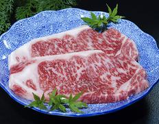 仙台牛 サーロインステーキ 2枚入り400g×2パック 計800g ※冷凍 【★】