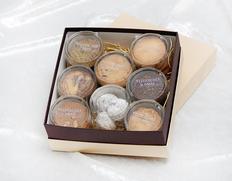 コンディトライ・フェルダーシェフ 8種の焼き菓子詰め合わせ ※常温