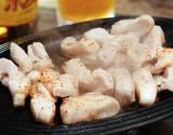 【焼肉・もつ鍋用】岐阜県産牛 『ムキミノ(第1の胃) 約500g』 ※冷凍の商品画像