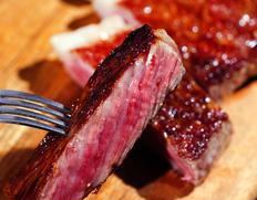 【松阪牛優秀賞牛】『松阪牛 サーロイン ステーキ』 約200g×2 ※冷蔵