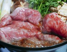 A5ランク限定 松阪牛ロースすき焼き用 500g ※冷凍 【★】