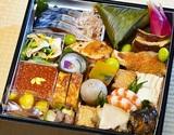 南禅寺瓢亭 『京の月見膳』 22種 2人前 ※冷蔵の商品画像
