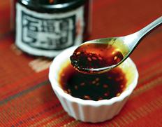 辺銀食堂の『石垣島ラー油』約100g×5本 ※常温