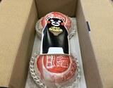 『新高梨』 熊本県産 2玉 計約1.8kg ※常温 【大田夜市】の商品画像