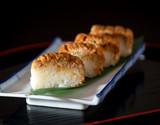 祇園にしむら『穴子寿司』1本 450g ※冷蔵 の商品画像