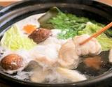 懐石小室 『天然とらふぐ鍋』 2〜3人前 ※冷蔵の商品画像