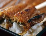 小伴天『特大 うなぎ炭火焼(蒲焼き1尾)』愛知県一色産 原魚約500g(焼き上がり約250g) ※冷凍の商品画像
