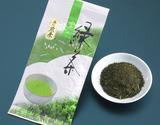 静岡 牧之原台地産 手摘高級煎茶 100g×5袋の商品画像