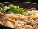 『秋田きりたんぽ鍋』セット  4人前   ※冷蔵の商品画像