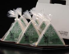 北海道産の特大大豆「大袖の舞」から生まれた「舞」納豆(50g×3)×6パック