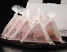 北海道産の中粒大豆「十勝秋田大豆」から生まれた「遥」納豆(50g×3)×6パック