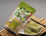 お茶農家自家製の水出し煎茶「冷たい緑茶」 8g×10袋入りの商品画像