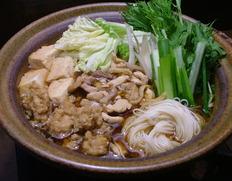 壱岐もの屋 平山旅館 壱州の伝統郷土料理「ひきとおし」鍋(4〜5人前) ※冷蔵