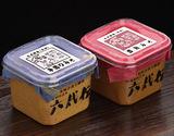 古式醸造六代伝手造り味噌 ・豊熟味噌セットの商品画像