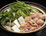 壱岐もの屋 平山旅館 壱州の伝統郷土料理「ひきとおし」鍋(2〜3人前) ※冷蔵の商品画像