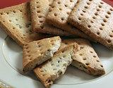 日本で最も硬いパン「軍隊堅麺麭(ぐんたいかたぱん)」 1セット(6枚入×3箱)の商品画像